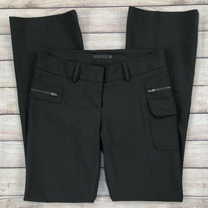 Guess Collection 10 Tall Pants Zip Pockets Long